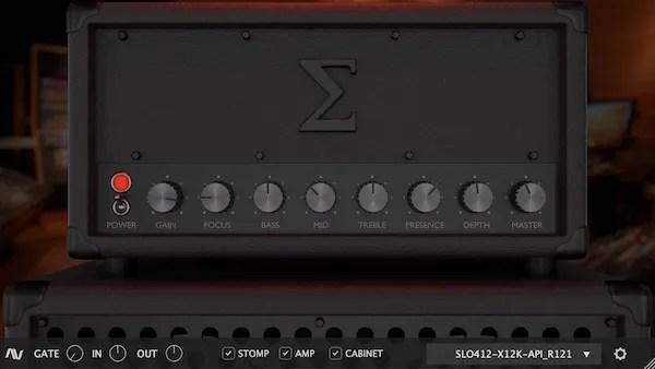 SI6MA | Audio Plugins for Free