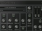 KEYS OF THE 70'S | Audio Plugins for Free