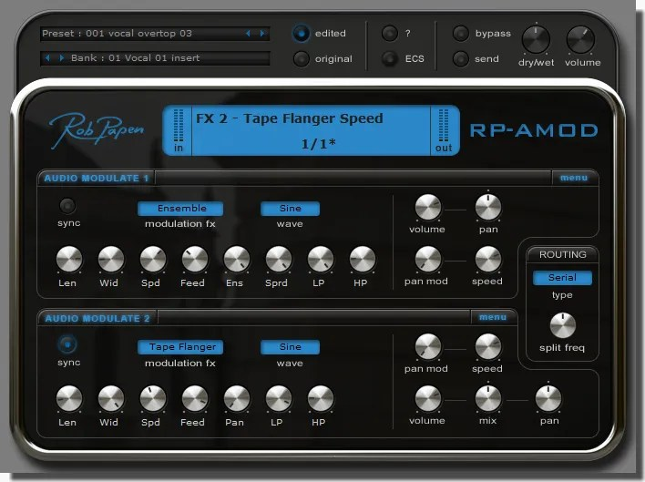 RobPapen_RP-AMOD | Audio Plugins for Free