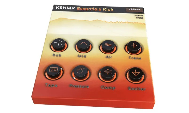 KSHMR Essentials Kick | Audio Plugins for Free
