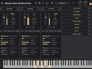 Music Box Suite Free   Audio Plugins for Free