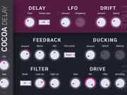 Cocoa Delay | Audio Plugins for Free