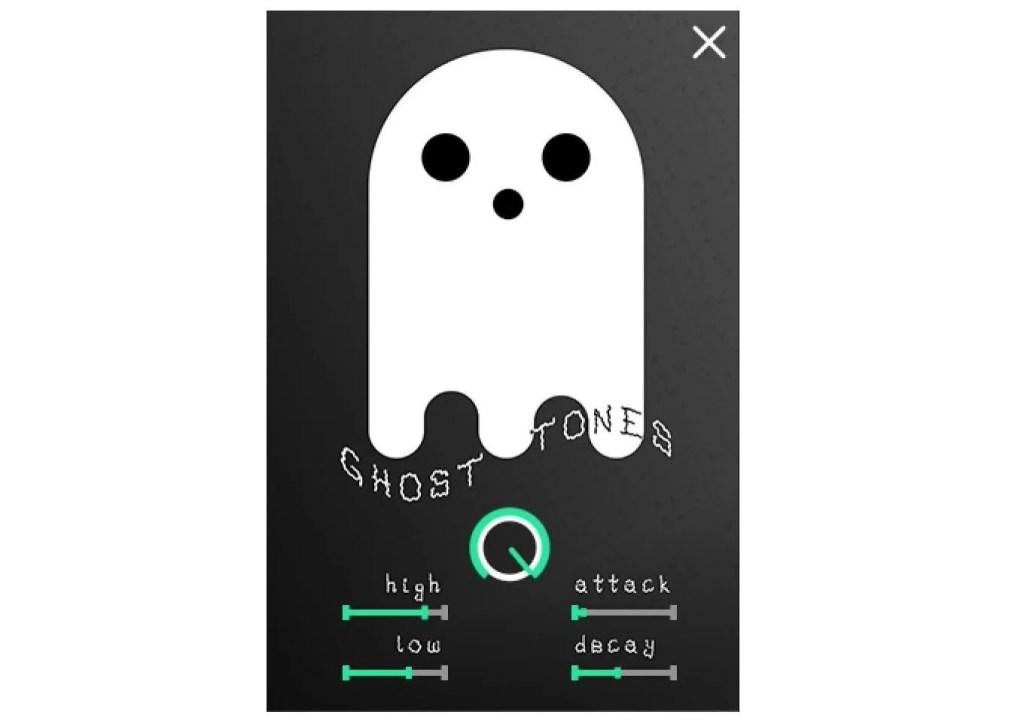 Ghost Tones | Audio Plugins for Free