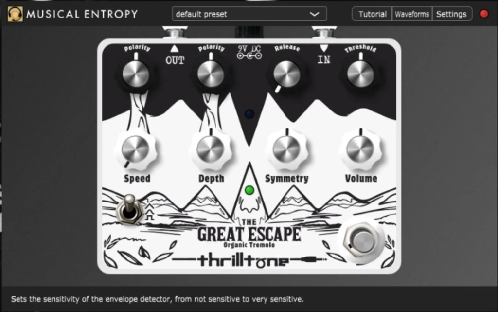 The Great Escape | Audio Plugins for Free