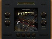 FORT3 [Free Edition] | Audio Plugins for Free