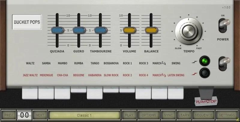 bucketpops | Audio Plugins for Free
