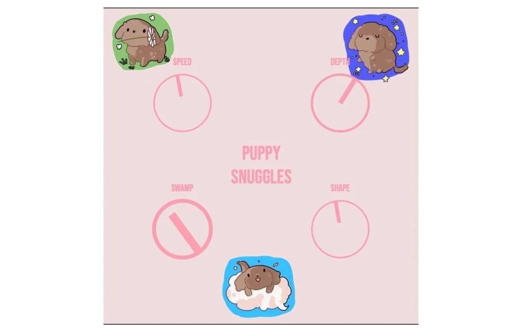 PuppySnuggles | Audio plugins for free