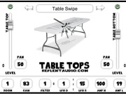 Table Tops | Audio plugins for free