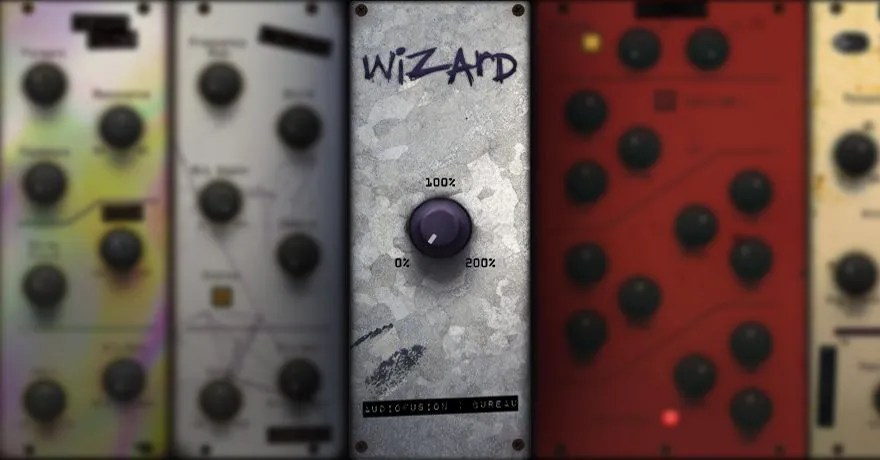 Wizard | Audio plugins for free