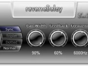 Reverse delay | Audio plugins for free