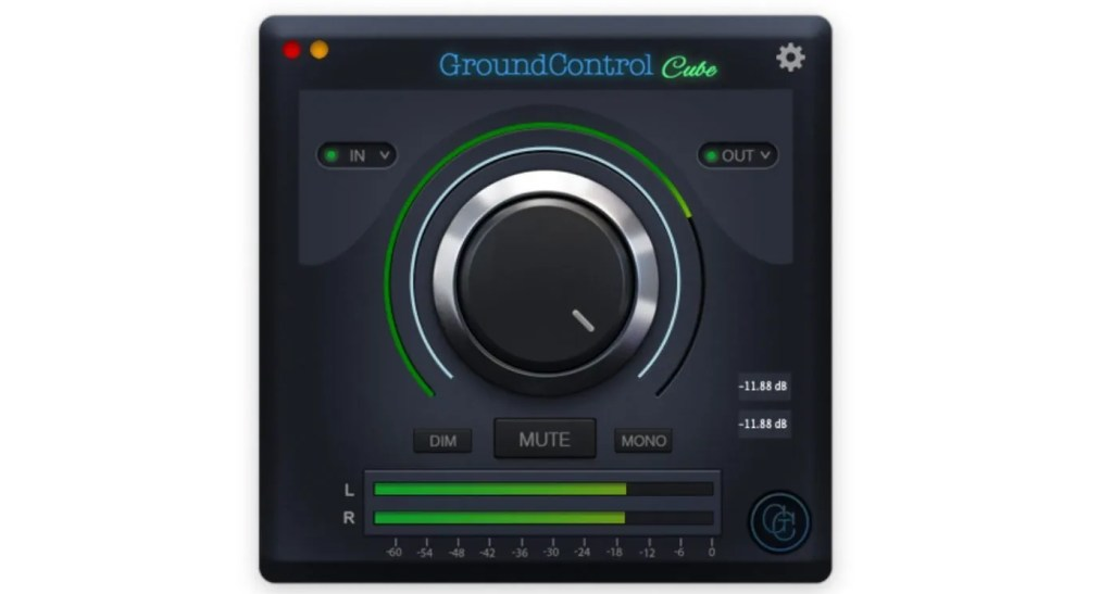GroundControl Cube   Audio plugins for free