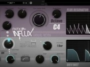 FKFX Influx | Audio plugins for free