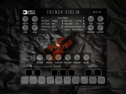 French Violin | Audio plugins for free