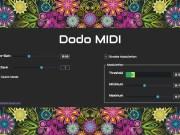 Dodo MIDI | Audio Plugins for Free