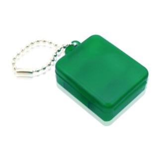 FlatCase_green