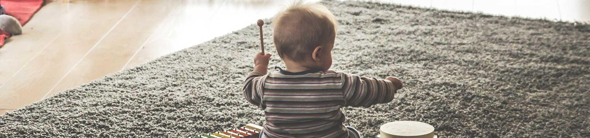 Aides auditives pour enfants