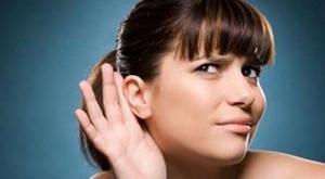 Perda auditiva, Sua audição está em risco? 3