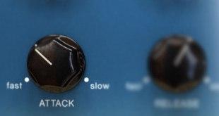 Compressor: Ataque rápido ou lento? 9