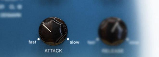 Compressor: Ataque rápido ou lento? 1