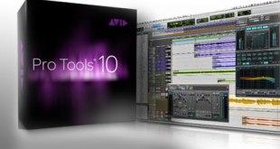 Avid lança o Pro Tools 10  7