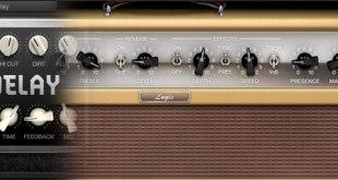 3 Razões para guitarristas amarem o Logic pro x 9