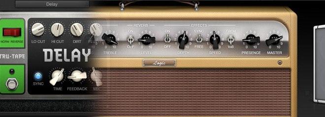 3 Razões para guitarristas amarem o Logic pro x 3