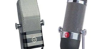 Saiba tudo sobre Microfones de fita 9