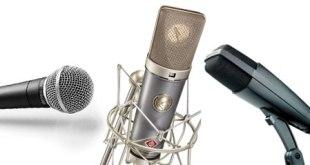 Explore ao máximo seus microfones 13