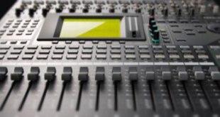 Yamaha lança novo console 01v96i  11