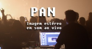 PAN: A imagem estéreo em som ao vivo 9