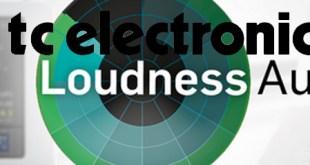 TC eletronics lança site sobre Loudness 2