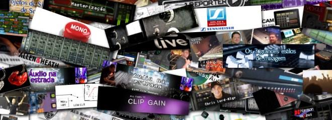 Retrospectiva AudioReporter: os 10 melhores posts de 2012 2