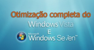 GUIA DE OTIMIZAÇAO DO WINDOWS VISTA E 7 PARA ÁUDIO 5