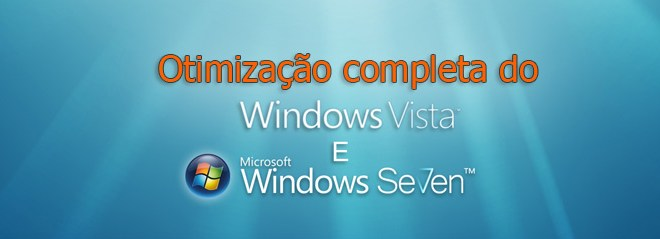 GUIA DE OTIMIZAÇAO DO WINDOWS VISTA E 7 PARA ÁUDIO 3