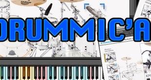 DrumMic'a! 6