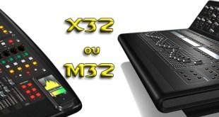 capa x 32 - m32