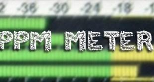 PPM Meter  -  O que é isso? 2
