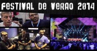 Festival de Verão Salvador 2014 - AudioReporter News #3 10