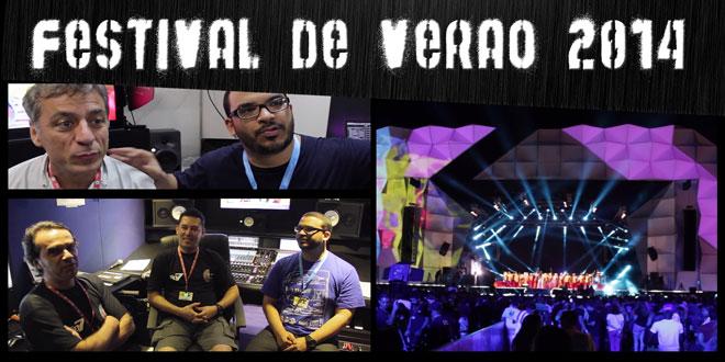 Festival de Verão Salvador 2014 - AudioReporter News #3 1