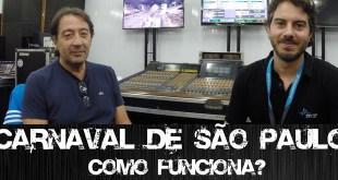 Carnaval de São Paulo | AudioReporter News 11 10