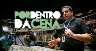 Maurício Pinto - Roupa Nova | Por dentro da Cena #1 11