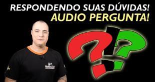 Audio Pergunta - Respostas para os Internautas! - Vídeo 2