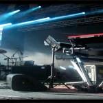 Por dentro da cena - Paulo Farat - RPM 7