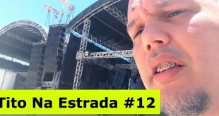Show em Brumado-BA |Tito na Estrada #12 3