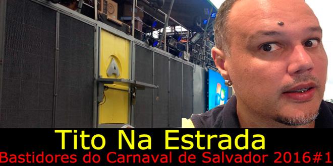 carnaval em salvador 2016