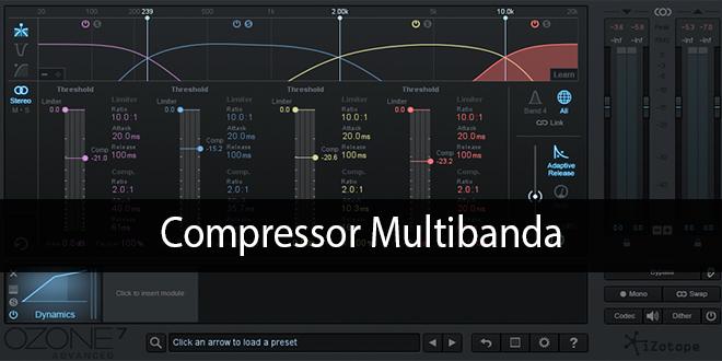 Compressão Multibanda 1