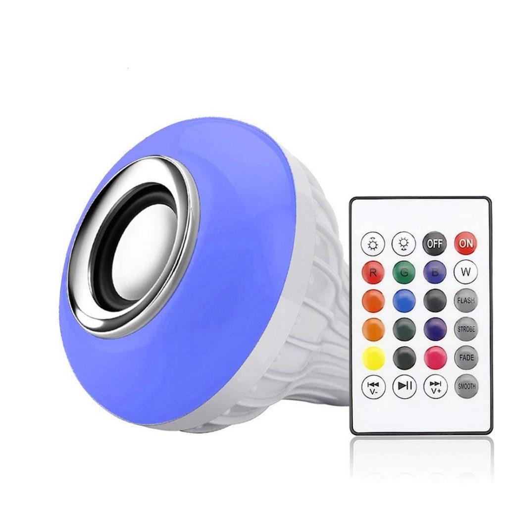 Best Bluetooth Light Bulb