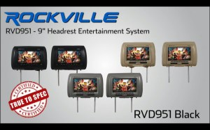 Rockville Headrest Dvd Wiring Diagram  Wiring Diagram