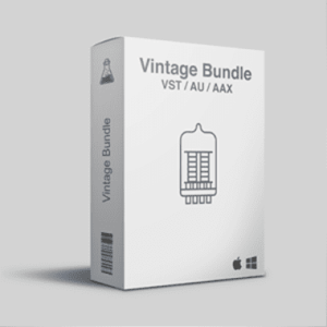AudioThing Vintage Bundle Thumbnail