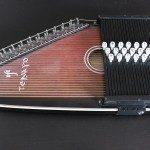 Bowed Harp - Auto Harp and EBow